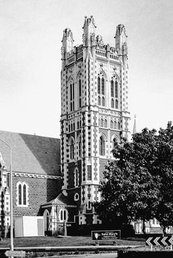 St Marys Anglican Church Timaru