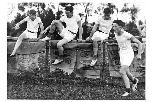 Cross Country 1930