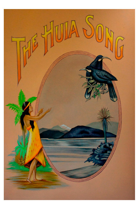 The Huia Song