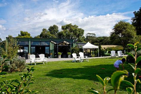 Waratah Winery, Gippsland, Australia
