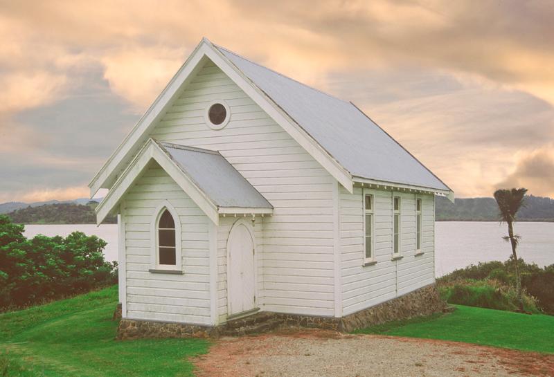 Maungungu Mission Methodist Church