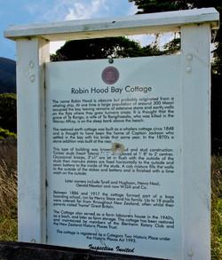 Robin Hood Bay Cottage