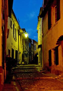 Arlesnight