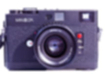 Minolta CLE 35mm Rangefinder