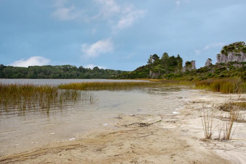 Kai-Iwi Lakes