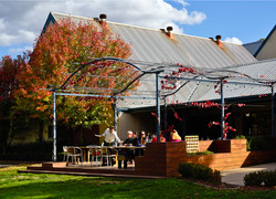 Balgowniewinery