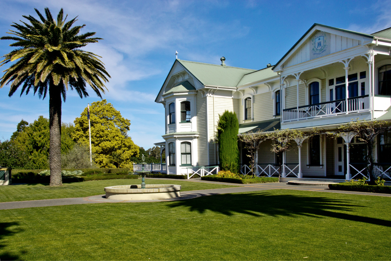 Mission Estate Hawkes Bay