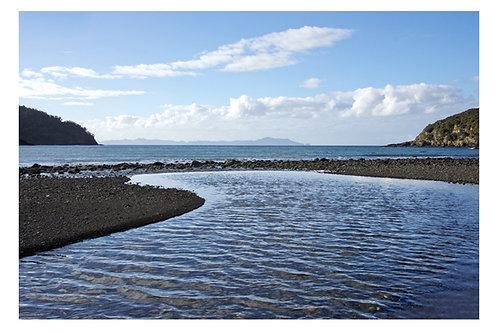 Stoney Bay Coromandel