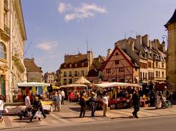 Dijonmarketday