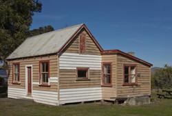 Pilots House Wairau Bar South Is NZ