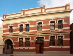 Notre Dame School of Medicine