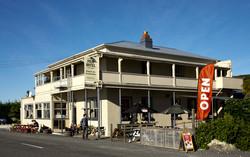 Pier Hotel Kaikoura
