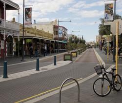Fremantle, The Cappucino strip