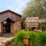 Cullen Winery Cellar Door Margaret River Western Australia