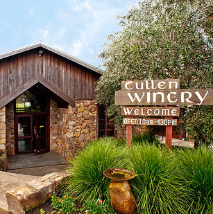 Cullen Winery Cellar Door, Margaret River, Western Australia
