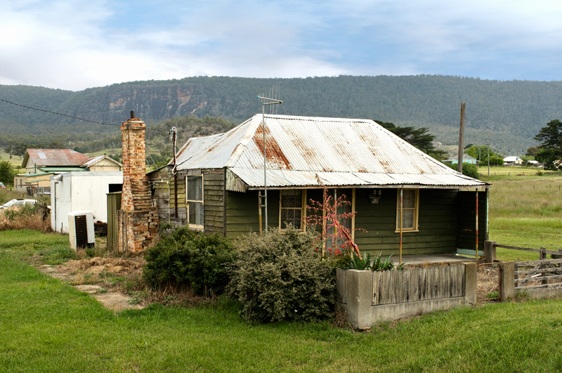 House in Avoca