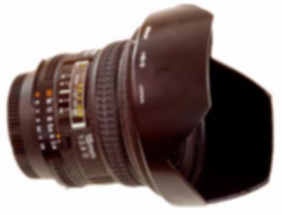 Nikkor18mm f2.8 wide angle lens