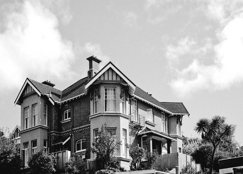 Dunedin Heritage