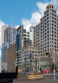 Spring Street Melbourne