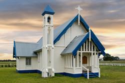 Christ Church Tarraville