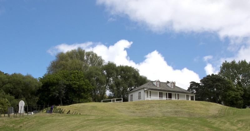 Maungungu Mission Station