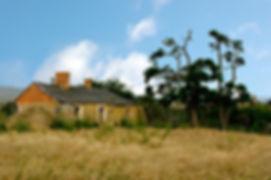 Fingal House, Tasmania