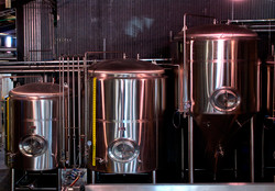 Monteith Brewhouse