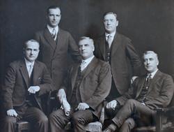 5 Donald Brothers of ABDonald Ltd.