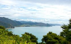 Eastland coastal views