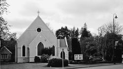 Geraldine Anglican Church