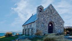 Church of the good shepherd Tekapo2