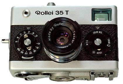 Rollei 35T