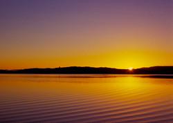 Raglan dawn
