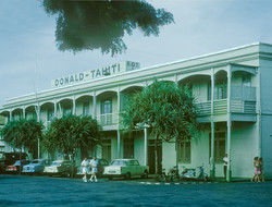 Etablissements Donald Tahiti