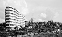Mirage Apartments