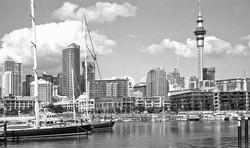 AucklandCBDfromViaductHarbour