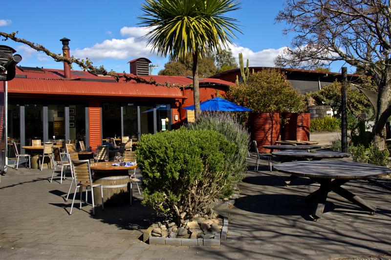 Clearview Winery, Te Awanga