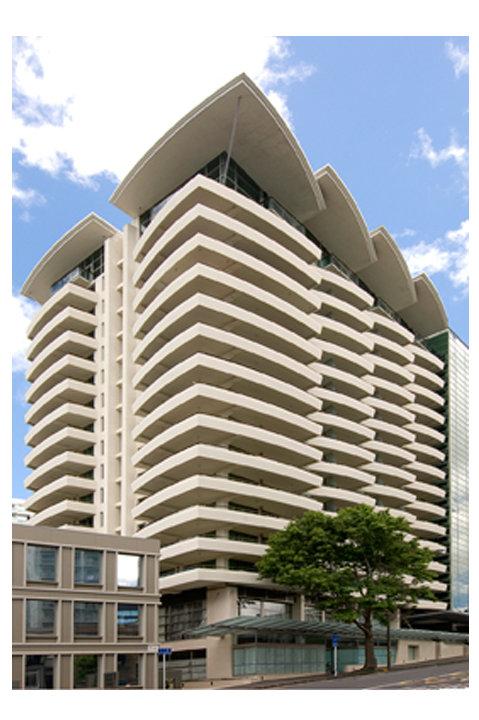 Princes Street Residences Auckland