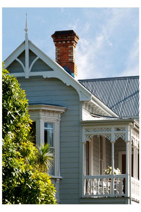 Mount Eden, Auckland Villa (1910)