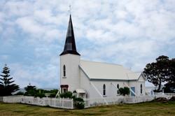 Raukokore Anglican Church Eastland