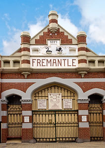 Fremantle Markets Building Western Australia
