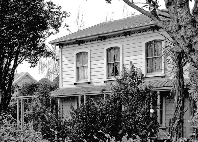 Greytown Villa