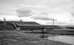 Benmore Power Station