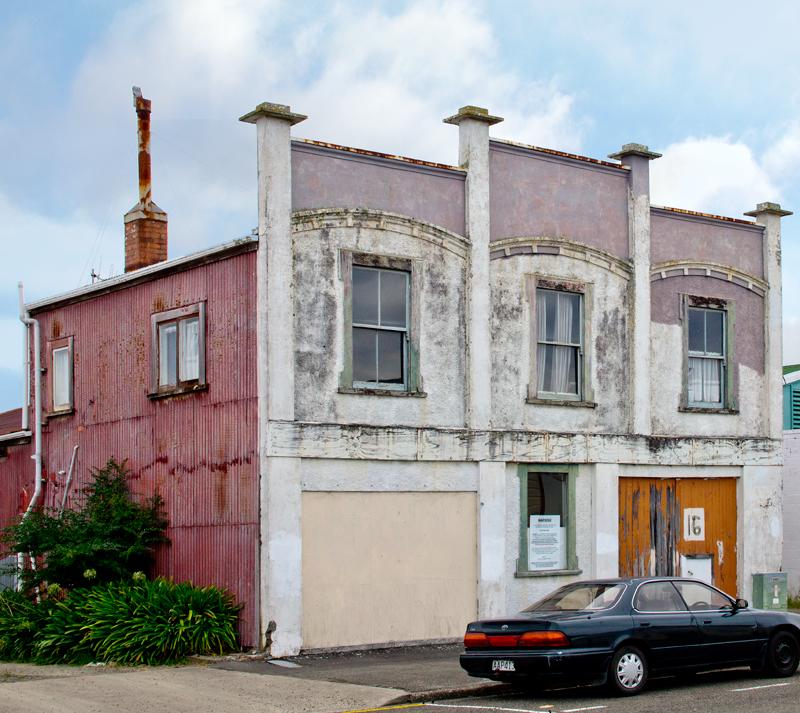 Opotiki Eastland Heritage
