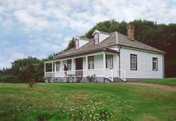 Maungungu Mission House Hokianga