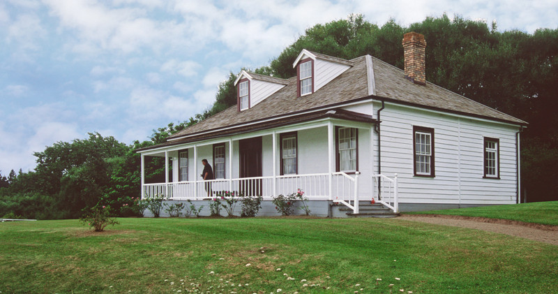Mangungu Mission House HokiangaNorthlandNZ.
