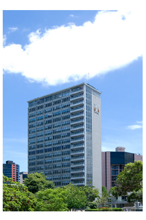 Auckland City Council Building