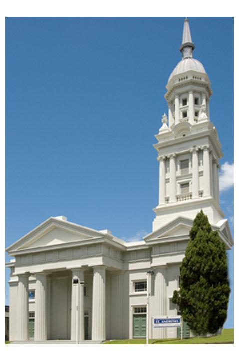 St. Andrews, Symonds Street Auckland