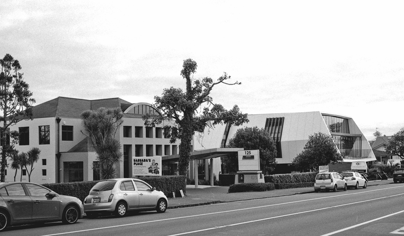 Remuera Road Eye Institute