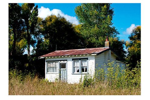 East Cape Cottage
